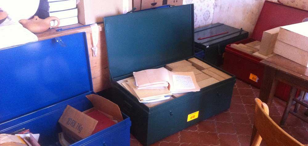 Grothendieck boxes in Lasserre