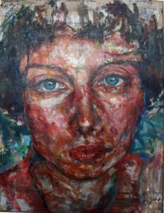 2004-zelfportret
