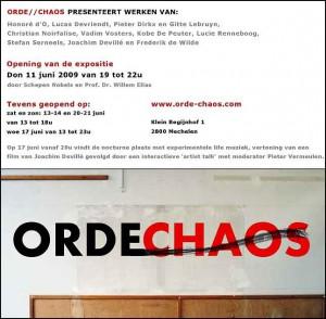 orde-chaos